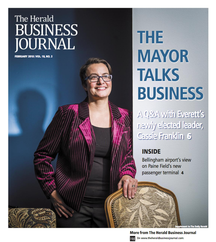 CassieFranklinBusinessJournal